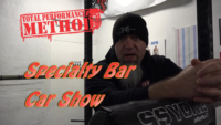Specialty Bar (Car) Show