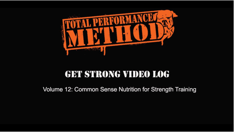 how to lose weight, how to build muscle, fat loss, tpsmethod, nutrition, common sense
