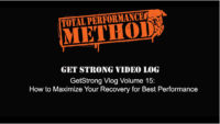 Candace Puopolo,cj murphy, crossfit, elitefts, fitness, get strong, : nutrition, powerlifting powerlifting q&A ,total performance,: tpsmethod maximize recovery, best performance,;