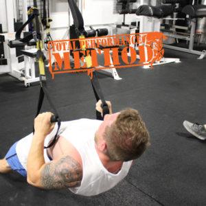 the secret to fat loss training, lose body fat