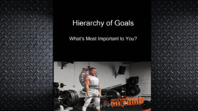 Online Coaching and Programs for Powerlifting and Fitness