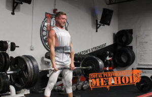hierarchy, goals, important, tpsmethod.com, tps method, deadlift, impoprtant, success, C.J. Murphy